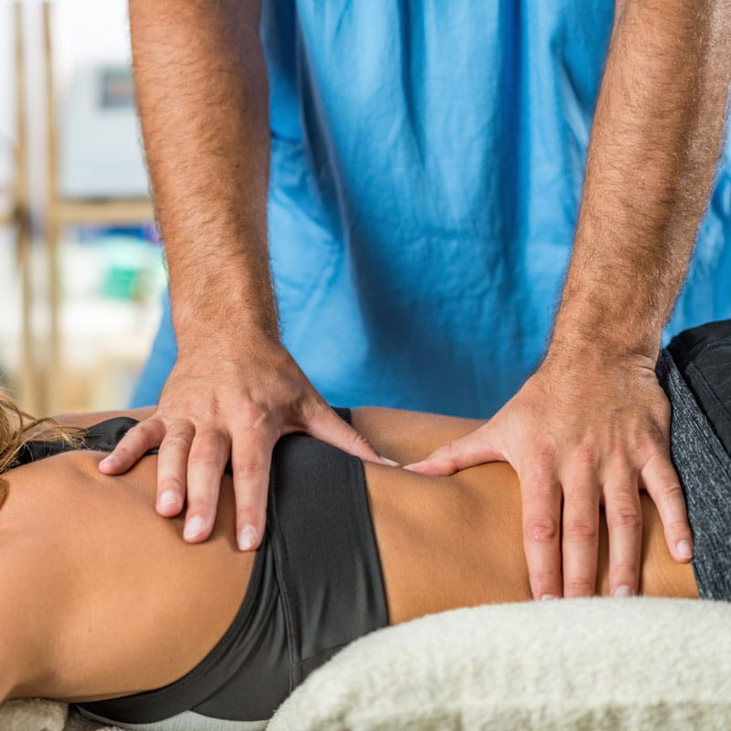Chiropractic for health