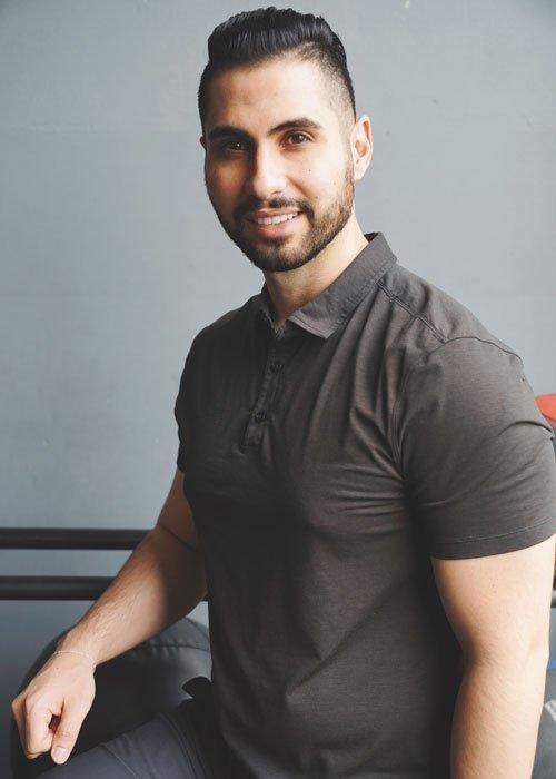 Haig Basmadjian, Chiropractor in Pasadena, CA